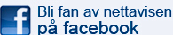 Bli fan av Nettavisen på Facebook