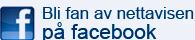 Bli fan av Nettavisen på Facebook