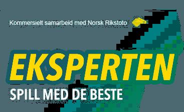 Kommersielt samarbeid med Norsk Rikstoto. Eksperten: Spill med de beste.